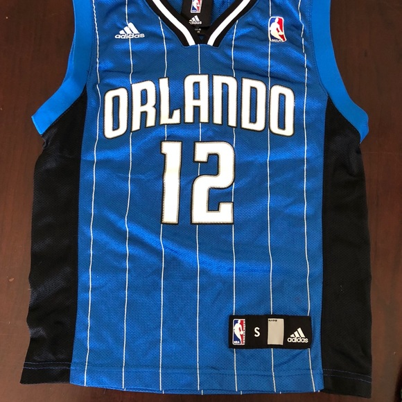 adidas Other - Orlando Magic Dwight Howard Jersey Youth 12d5ce6fc